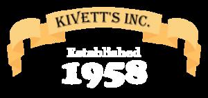 kivetts logo
