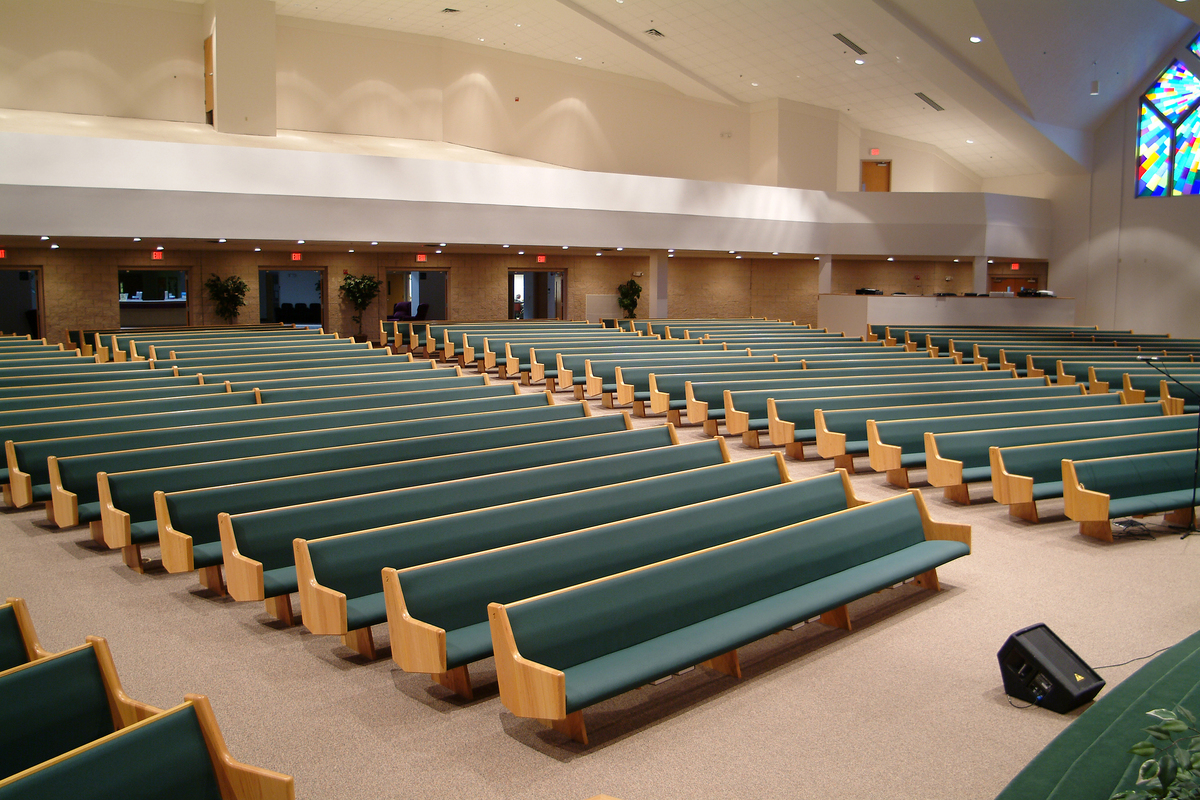 First Baptist Church – Elyria, OH