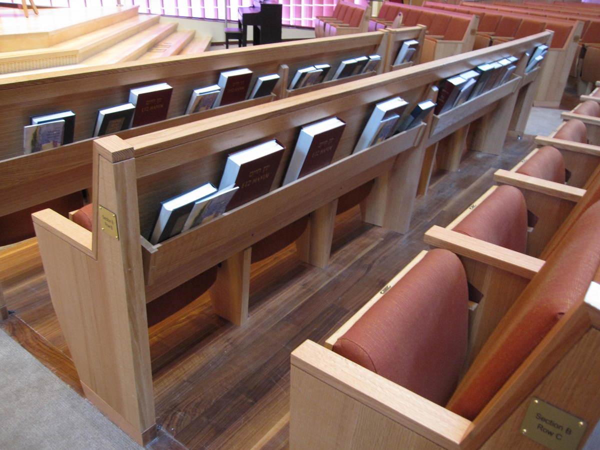 Adas Israel Congregation - DC