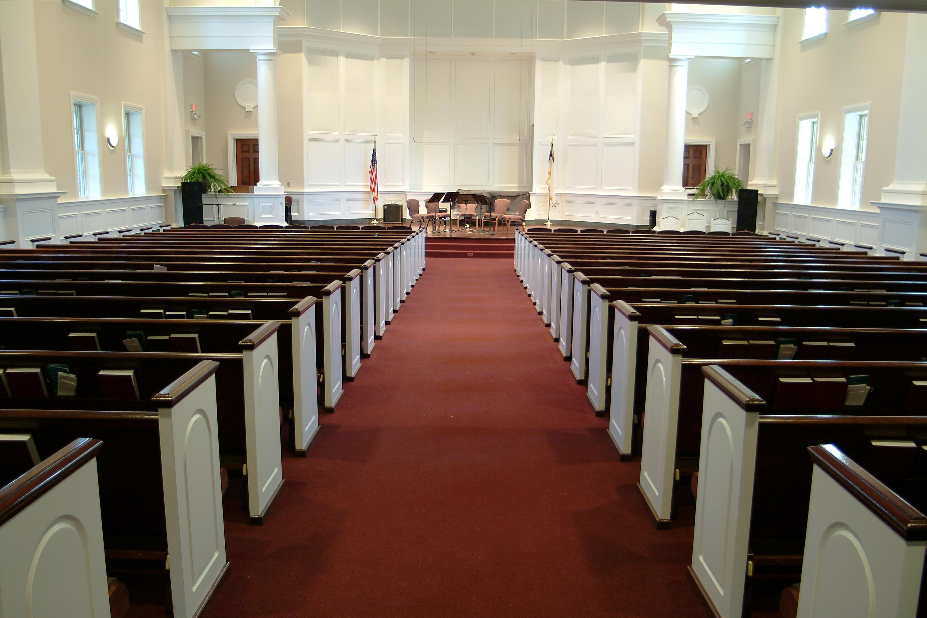 Blessed Hope Baptist