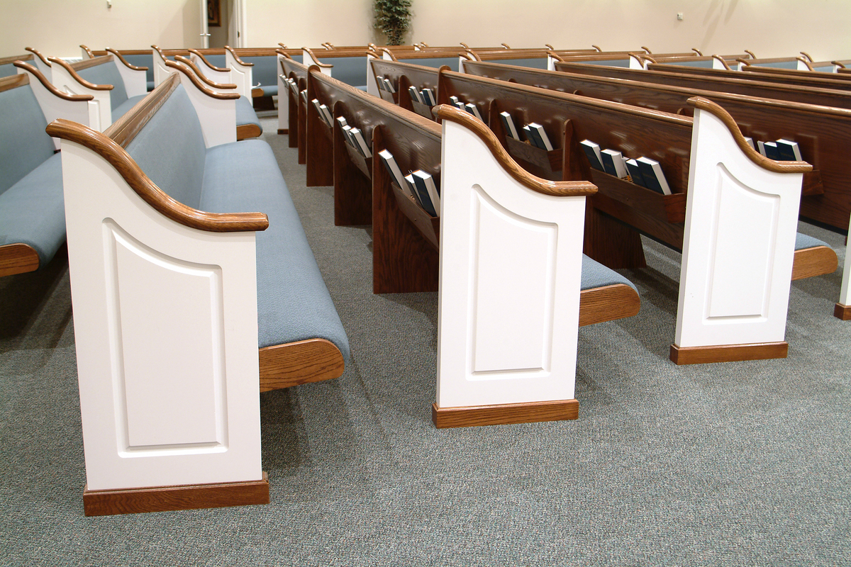 Elizabethtown Baptist Church – KY