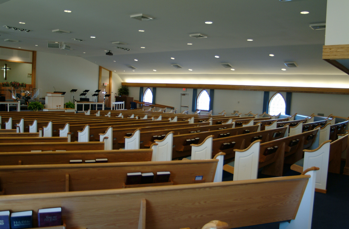 Fleetwood Bible Church - PA