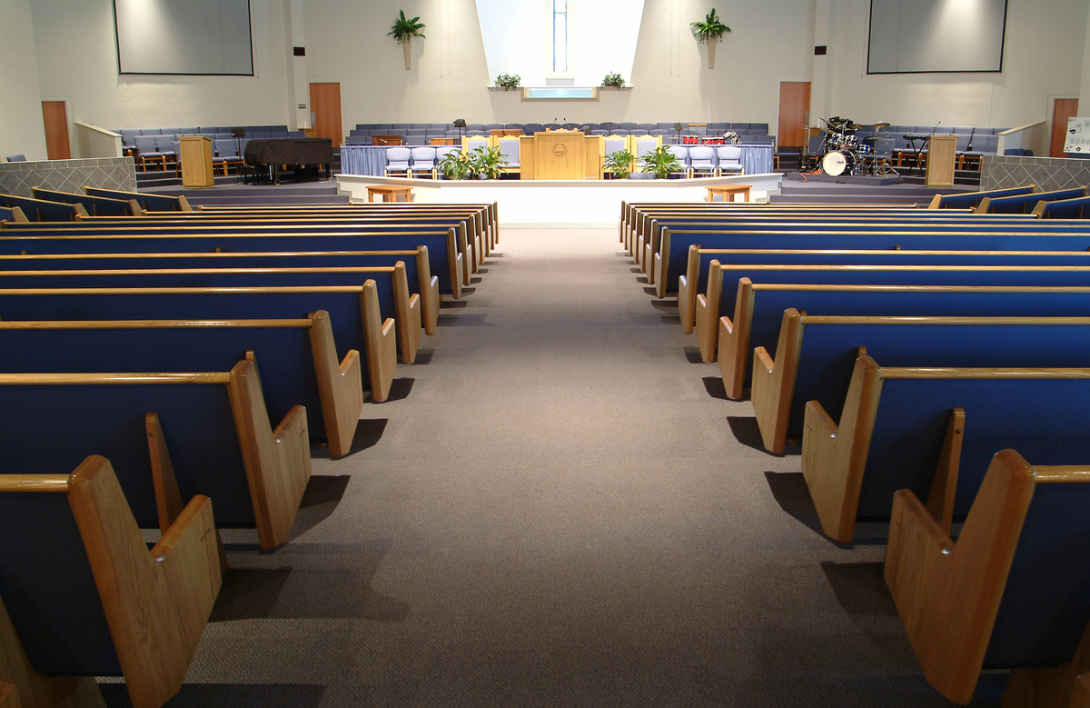 Olivet Missionary Baptist Church - MI