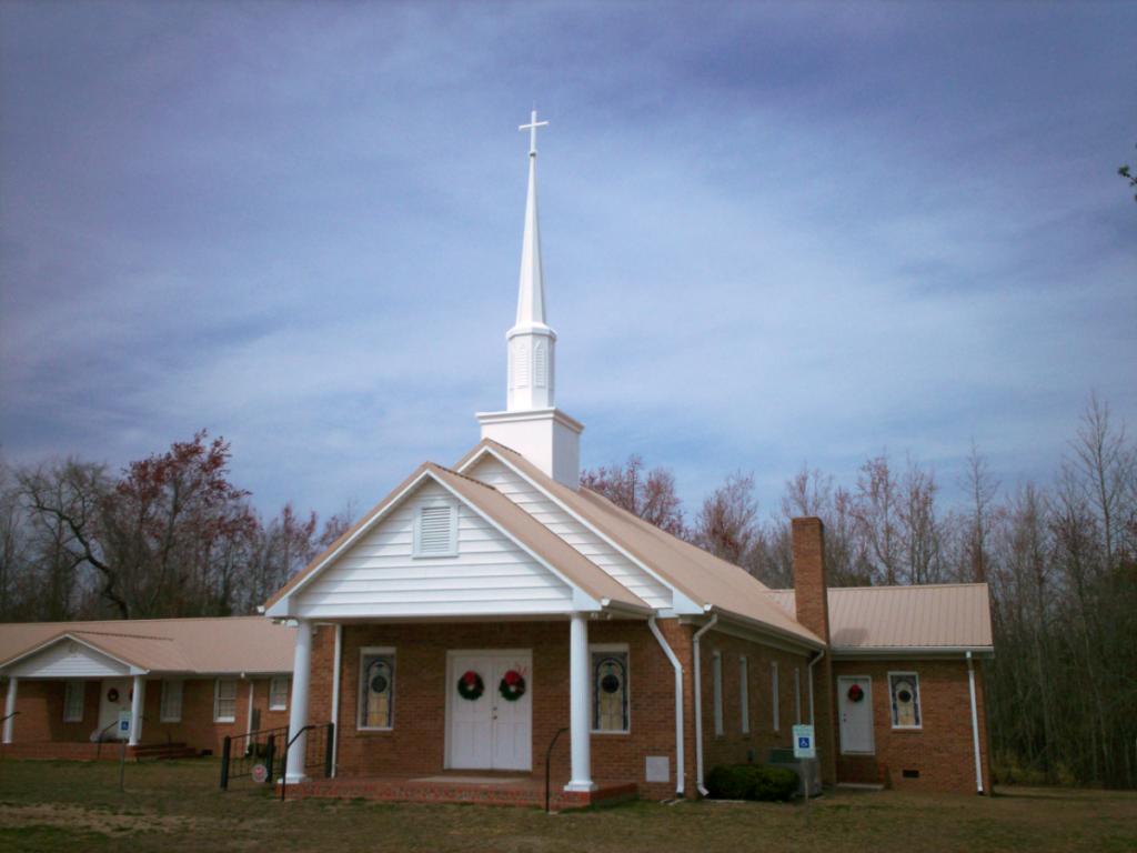 church steeple project MODEL MT