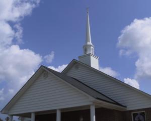MODEL ES church steeple