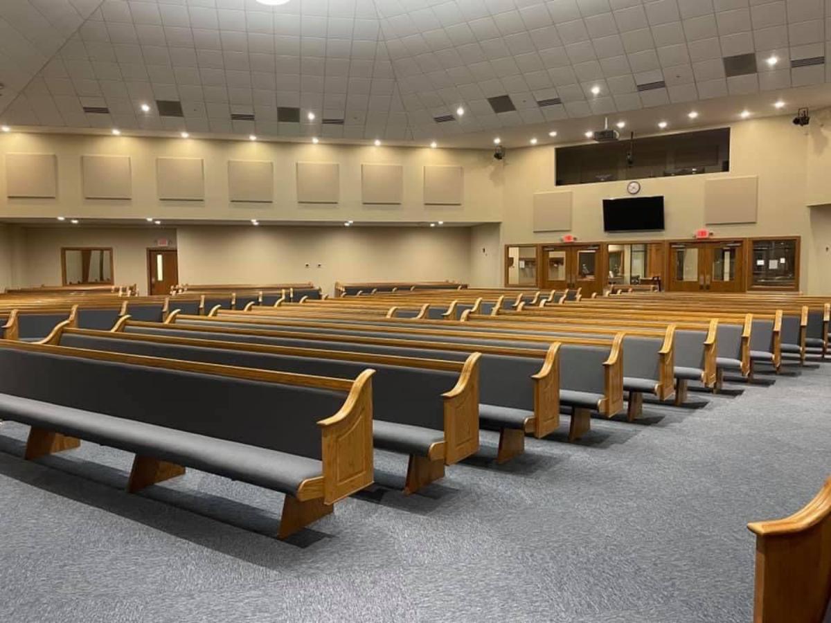 Charlestown Church of Christ New Albany, Indiana1