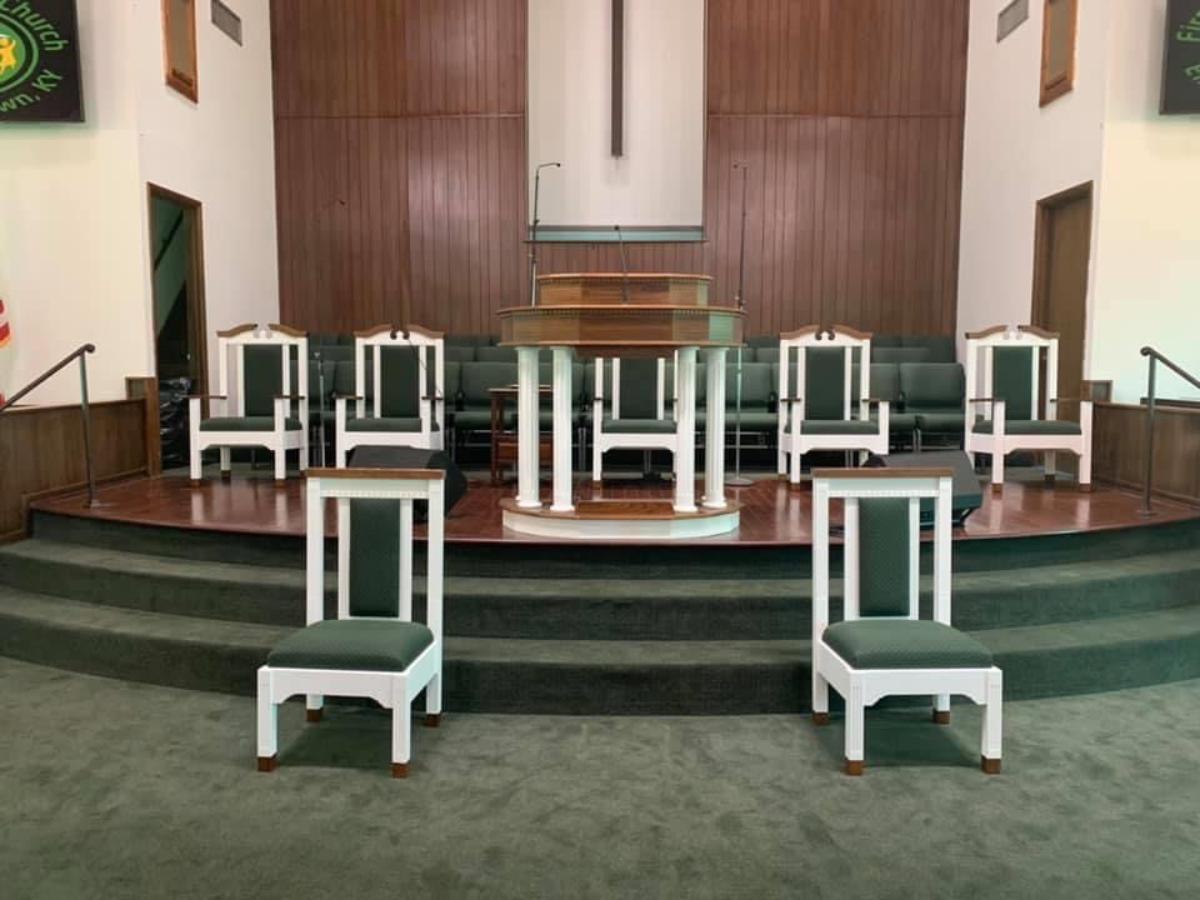 First Baptist Church Elizabethtown, Kentucky2